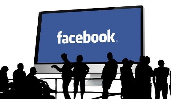 Iniciar sesión en Facebook es muy sencillo