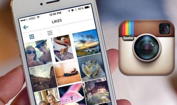 aprende a iniciar sesión en instagram